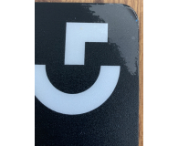Opinia o Logitech G240 Cloth Gaming Mouse Pad