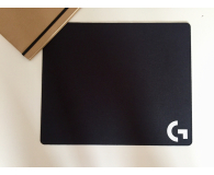 Test Logitech G240 Cloth Gaming Mouse Pad