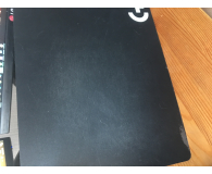 Test Logitech G440 Hard Gaming Mouse Pad