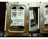 Test WD BLACK 1TB 7200obr. 64MB