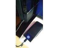 Test ICY BOX Obudowa do dysku IB-273StU3 USB 3.0 czarna + etui