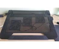 "Opinia o Cooler Master Chłodząca NotePal U3 Plus (13 do 17"", czarna)"