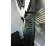 "Test Cooler Master Chłodząca NotePal U3 Plus (13 do 17"", czarna)"