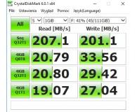 SHIRU Obudowa do dysku SDE-H1 USB 3.0 - Armo11