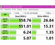 Opinia o SanDisk 32GB Ultra (USB 3.0) 100MB/s