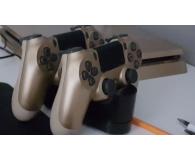 Sony PlayStation 4 DualShock - stacja dokująca PS4 - eqwe
