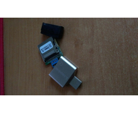 Kingston MobileLite G4 USB 3.0 (9-w-1) - Maciej