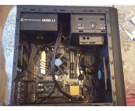 Test SilentiumPC Brutus S20 Pure Black