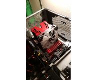 Test HyperX 16GB 2400MHz Savage CL11 (2x8192)