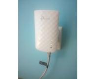 Opinia o TP-Link RE200 LAN (802.11b/g/n/ac 750Mb/s) plug repeater