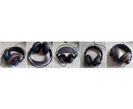 Test Superlux HD681 Black-Red