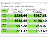 Samsung 250GB 2,5'' SATA SSD Seria 850 EVO - Artur