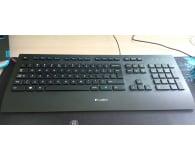 Logitech Corded Keyboard K280e - Krzysiek