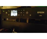 Test Epson EcoTank L810