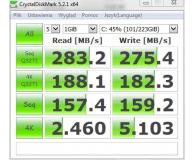 Opinia o GOODRAM 240GB 2,5'' SATA SSD Iridium PRO