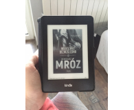 Amazon Kindle Paperwhite 3 4GB special offer czarny - Shadow