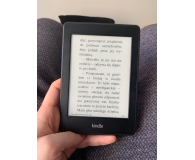 Test Amazon Kindle Paperwhite 3 4GB special offer czarny