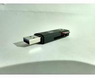 Opinia o SHIRU SD, SDHC, MMC, RS-MMC (USB 3.0)
