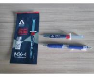 Test Arctic MX4 - 4g