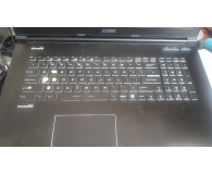 Test MSI GE62 Apache Pro i7-6700HQ/8GB/1000 GTX970M FHD