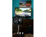 Test Logitech G920 Driving Force XBOX One/PC