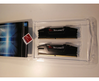 Test G.SKILL 16GB (2x8GB) 3200MHz CL16 Ripjaws V Black