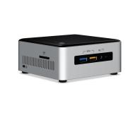 """Test Intel NUC i5-6260U/8GB/256SSD/Win10X 2.5""""SATA M.2"""