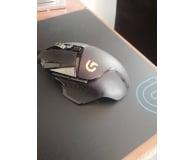 Test Logitech G502 PROTEUS SPECTRUM