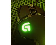 Opinia o Logitech G502 Proteus Spectrum Gaming Mouse RGB