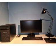 Dell KM636 Wireless Keyboard and Mouse (czarna) - Marcin