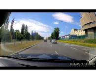 """Xiaoyi Yi Dash Camera 2.5K/2,7""""/165 - Kuba"""