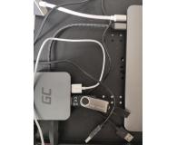 GOODRAM 64GB UTS2 odczyt 20MB/s USB 2.0 czarny  - Yurii