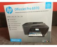 Opinia o HP OfficeJet Pro 6970