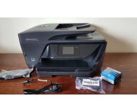 Test HP OfficeJet Pro 6970