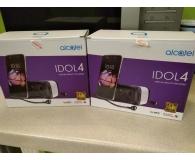 Opinia o Alcatel Idol 4 LTE Dual SIM szary