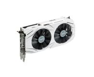 Opinia o ASUS GeForce GTX 1060 Dual OC 6GB GDDR5