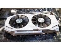 Test ASUS GeForce GTX 1060 Dual OC 6GB GDDR5