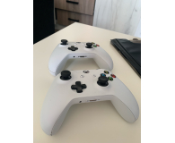 Test Microsoft Xbox One S Wireless Controller - White