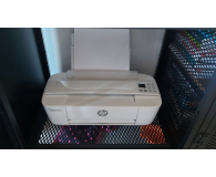 Test HP DeskJet Ink Advantage 3775