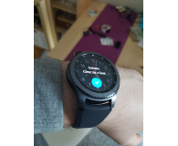 Recenzja Samsung Gear S3 SM-R760 Frontier