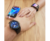 Samsung Gear S3 SM-R760 Frontier - wojciech.zardecki