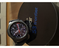 Samsung Gear S3 SM-R760 Frontier - secondoof