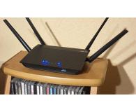 Opinia o ASUS RT-AC58U (1300Mb/s a/b/g/n/ac USB)