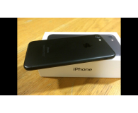 Test Apple iPhone 7 128GB Black