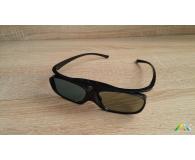 Test BenQ Okulary 3D DGD5 DLP czarne