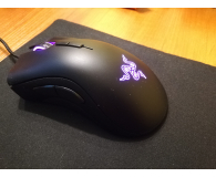 Test Razer DeathAdder Elite