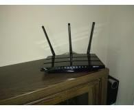 Opinia o TP-Link Archer C1200 (1200Mb/s a/b/g/n/ac) USB DualBand