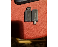 Opinia o SanDisk 128GB Ultra Dual USB Type-C 150MB/s