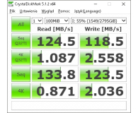 Test WD My Book 3TB USB 3.0 Czarny