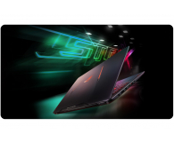 Test ASUS ROG Strix GL502VS i7-6700/16GB/256+1TB/Win10X 1070